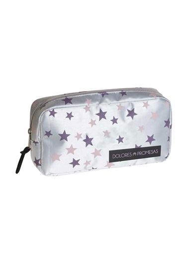 Busquets Dolores Promesas Makyaj çantası 16308051900 Renkli